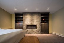 Alair Homes Surrey - Fireplace Renovations / Fireplace Renovations