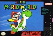 Jogos Online - Super Nintendo / Jogos do Super Nintendo