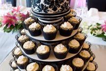 Ideas for Randa's wedding