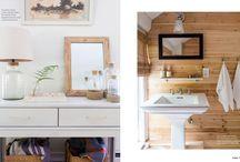 Organic modern Spaces Sophia Shibles Interior Design