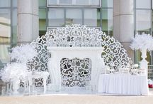 wedding decor's