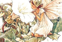 fatine e elfi