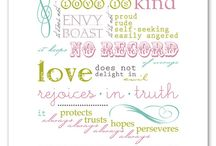 quotes / by Stacey Runke