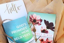 Bundles / Every AMaVo Bundle is created with intention and assembled personally by our staff. Bundles include inspirational books, journals, kitchen accessories, drinkware and much more.  Choose from a variety of bundles, each box designed for a different journey in your faith. All bundles ship free.