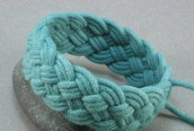 Paracord  / by Vaughan Cookston