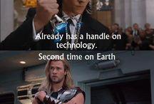 superheroes, nerds, geeks , everything