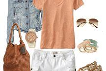 Fashion: Outfits Inspiration