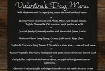 Valentine / Valentine's at the Woodman Parkend