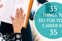 Career Articles / by Melanie Warnock