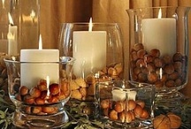 la tavola delle feste / Idee per preparare la tavola a festa