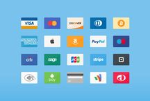 Free Payment Method Icons