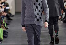 мужская мода корея