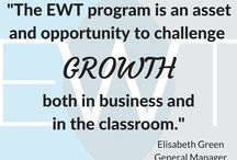 Empower Women to Train / Empower Women to Train Certification Course for Self-Defense Professionals. Reach more women; teach them more effectively; expand your business; build safer communities.