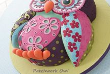 Incredible Cakes for Kids / by Little Poppet
