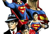 Superman / All things Superman / by Elton Taylor