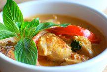 Thai Recipes / by Linda McMahan