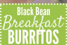 Breakfast / Quick, easy recipes to make breakfast a great part of your day.