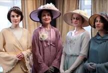 Downton Abby Obsession