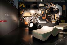 Felicerossi, CrossPollination 2015 / Evento   Felicerossi, CrossPollination 2015, Triennale di Milano