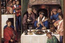 Kleidung Männer Mittelalter