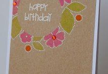 Birthdays 2 / by April Poirier
