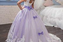 vestidos soñados