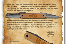 Shadow Cutlery / Shadow Cutlery products! Distributed by Viking Wholesale