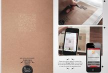 Print Design Inspiration / Collection of inspiring print designs.