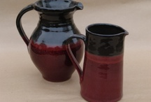 Aylesford Pottery / Situated in Kent, England it is a commercial studio pottery.