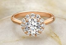 Beautiful Rings ♥