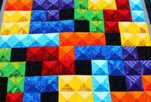 LED-quilt