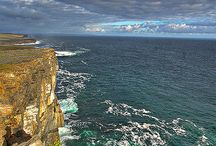 Inis Mor, Aran Islands / Inis Mor (Big Island) Largest of the three Aran Islands and home to the famous fort of Dun Aengus. We offer daily sailing to this incredible destiniation and would be delighted to have you on board.