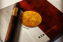 Cigars / by Trent Berry