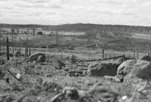 The battle of Tali-Ihantala 1944