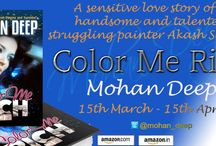 Color Me Rich / http://www.tbcblogtours.com/tbc-blog/book-blitz-color-me-rich-by-mohan-deep