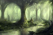 RP resources: Nature enviro