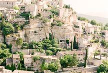 France: Provence, Dordogne, Cote d'Azure