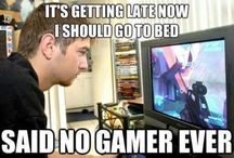 Gamer girl ❤♁