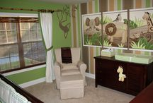 Baby Room / by Tori Trowbridge