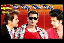 """""""No Entry Mein Entry"""" Salman Khan Upcoming Movie"""