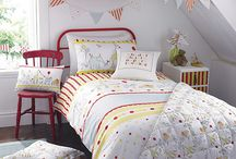 Children's bedrooms / Little ones need well-planned bedrooms too, so make sure you kit out your kids' rooms in style.
