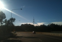 Canberra... The Bush Capital (ACT, Australia)