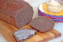 Bread/Rolls