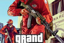 GTA 5 ONLINE / Gta 5