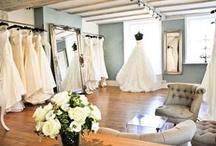 bridal shops