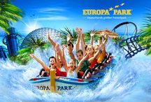 5 Great European Theme Parks. / There are many theme parks across Europe that offer a whole host of activities and themes for little ones and big kids to enjoy, and at a considerable saving. Here are a few recommendations.
