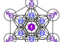 Sacred Geometry & Grids