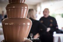 Fontana di Cioccolata / Eventi e Matrimoni