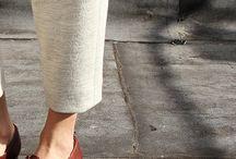 Women's Shoes / Shoes are a women's best friend :p