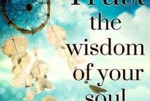 Soul connection ....